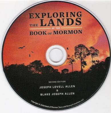 CD Exploring the Lands